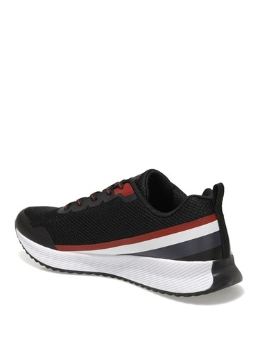 U.S. Polo Assn. U.S. Polo Assn. Siyah Sneaker Siyah